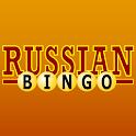 Learn Russian Alphabet Bingo icon