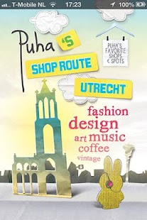 Puha's Shop Route - screenshot thumbnail