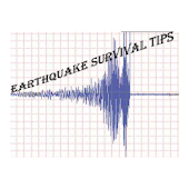 Earthquake Survival Tips