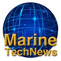 Marine TechNews logo