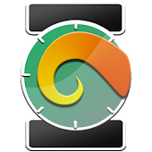 Speedometer : Android Wear