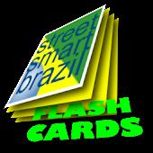 Flashcards - Portuguese, Set 3