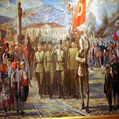Kpss Türk Kurtuluş Savaşları