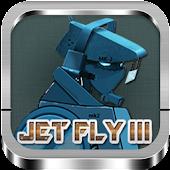 Jet Fly(III)