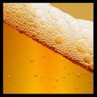 Beer & Battery level LWP Pro icon