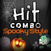 Hit Combo - Halloween