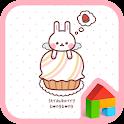 strawberrybongbong dodol theme icon