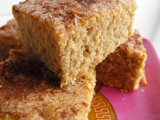 Quick And Easy Coffee Cake Without Milk
