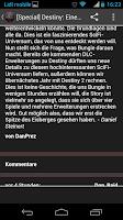 Screenshot of PS4-Magazin.de News&Community