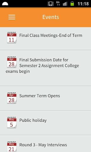 【免費教育App】Liberties College-APP點子