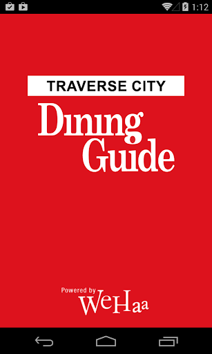 Traverse City Dining Guide