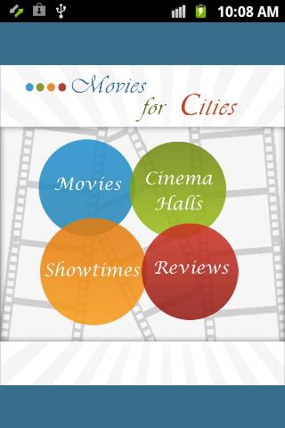 Movies For Cities