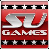 SmashUp Games