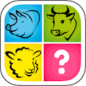 Guess The Animal icon