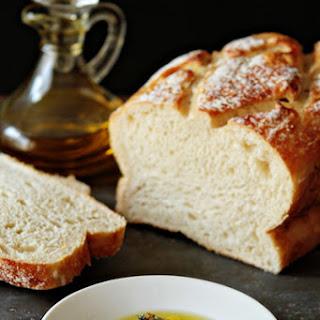 Extra Virgin Olive Oil Herb Dip