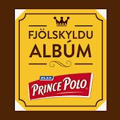 Fjölskyldualbúm Prince Polo