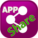 Apps Sharing Quickly logo