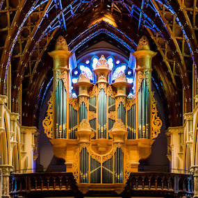 by Rob Giannese - Buildings & Architecture Places of Worship
