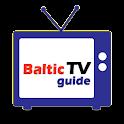 Latvijas Virszemes TVprogramma icon