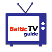 BalticTVGuide - Tvguide for Baltic states
