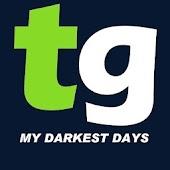 My Darkest Days Tickets