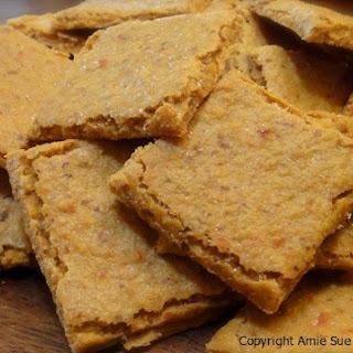 Cheese Nip Crackers