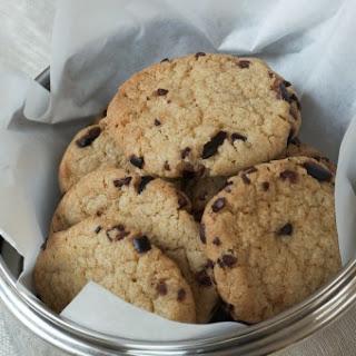 Gluten Free Mama Mintz's Icebox Cookies.