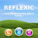 Reflexic logo