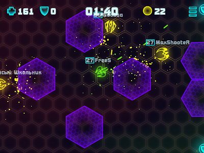 Neon Battleground v1.0.7