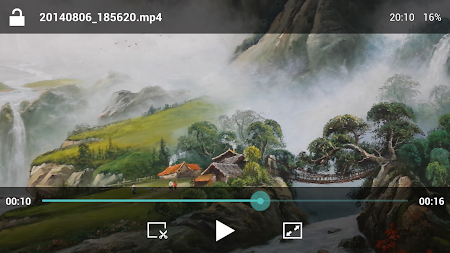 HD Video Player 1.7.8 screenshot 66822