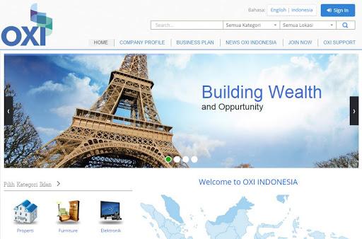 【免費購物App】OXI Indonesia-APP點子