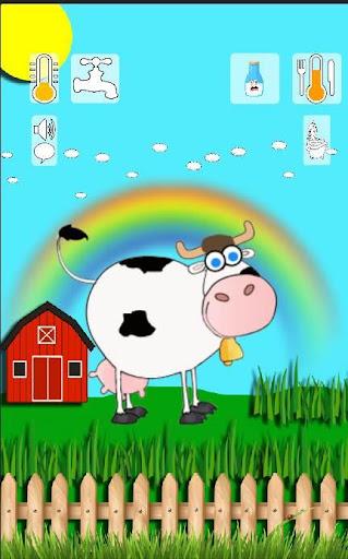 MooMo Cow