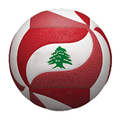Lebanese Volleyball