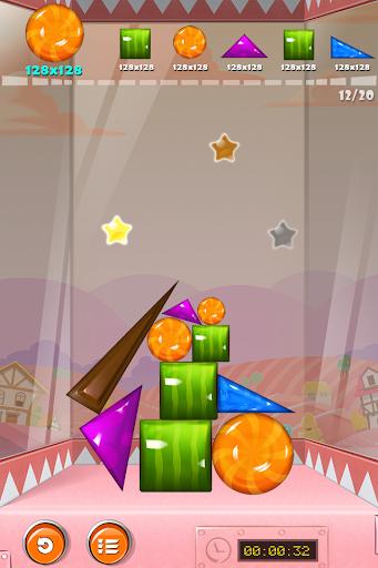 玩解謎App|Candy Stacker免費|APP試玩