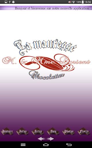 La Mauresse