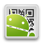 QR Droid Services icon