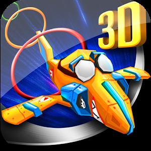 Jet Stunt 3D (Pro)