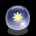 Crystal Brightness icon