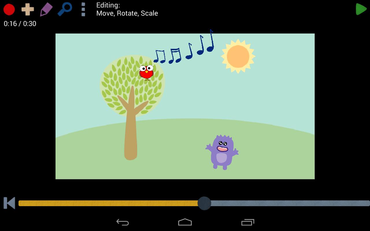 poppy toons pro cartoon maker android apps on google play
