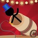 Stickman Stick Murder icon