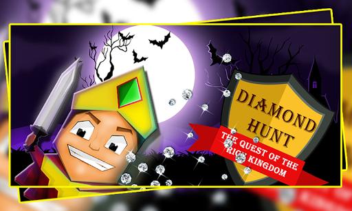 Diamond Hunt : The Quest +