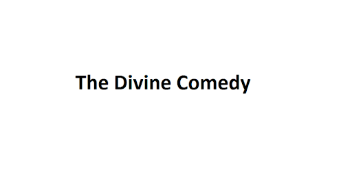 The Divine Comedy Free Book Apps On Google Play