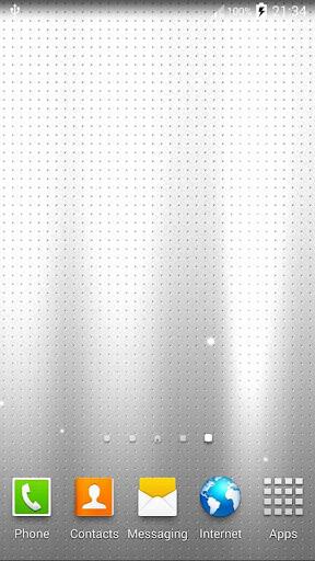 玩免費個人化APP|下載Light Dot 動態桌布 app不用錢|硬是要APP