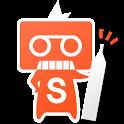 S-PEN Voice free (Galaxy Note) icon