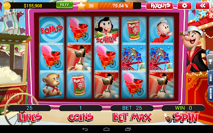 Slots 777 Casino by Dragonplay Screenshot 21