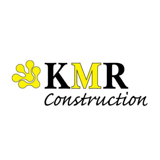 KMR Construction LOGO-APP點子