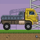 Semi Truck Driver – Kids Game
