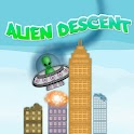 Alien Descent (ads) logo
