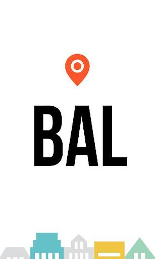 バリ シティガイド 地図 アトラクション レストラン