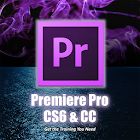 Training Premiere Pro CS6 & CC icon